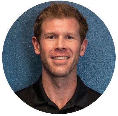 Denver Chiropractor Casey Schmitz